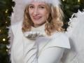 Salzburger Christkindlmarkt 2015 Engel Nadine Neumair