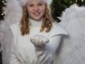 Salzburger Christkindlmarkt 2015 Engel Verena Bamberger,