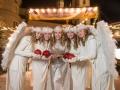 Salzburger Christkindlmarkt Christkind Casting 2016