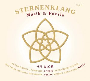 CD Sternenklang Vol. II